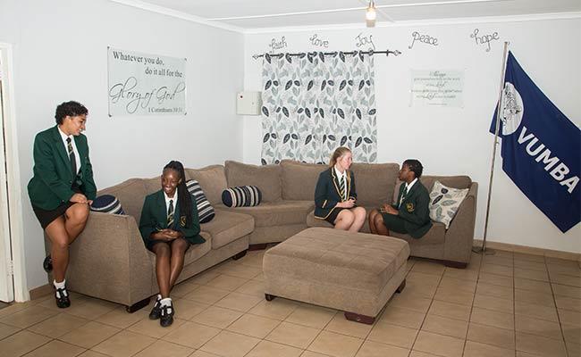 Vumba House