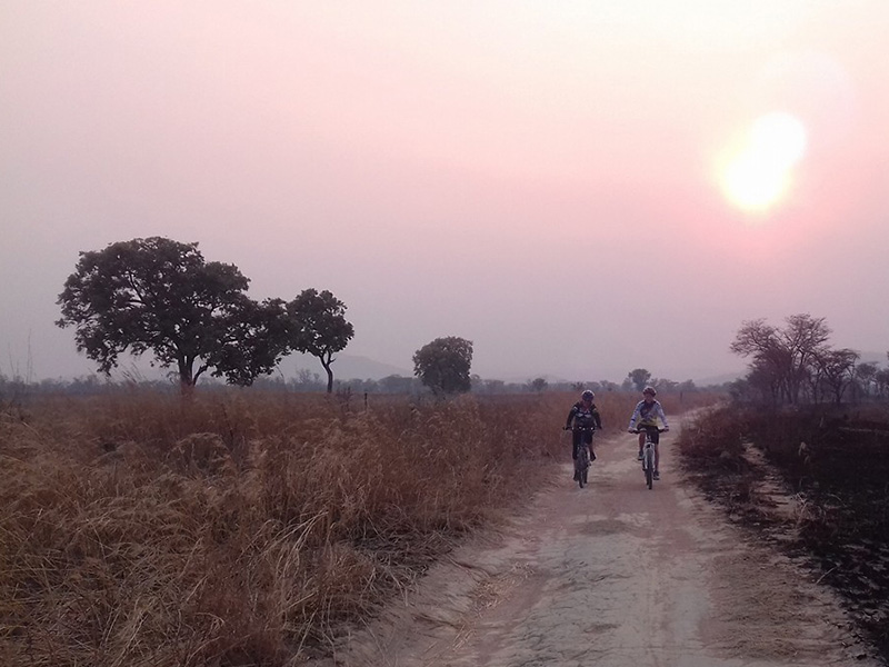 LC Mountain Biking