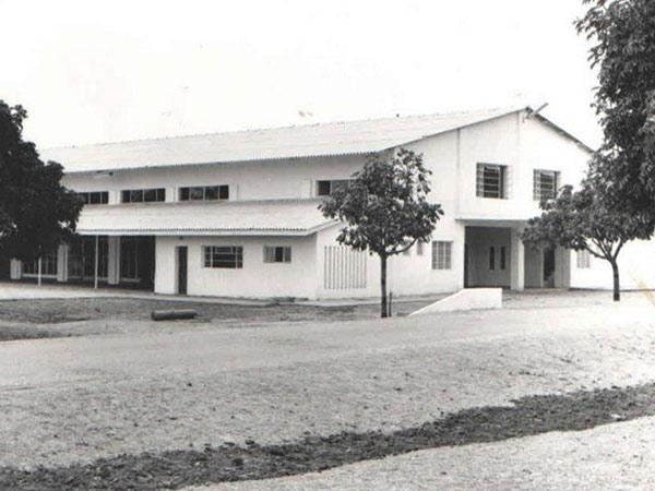 Lomagundi College History