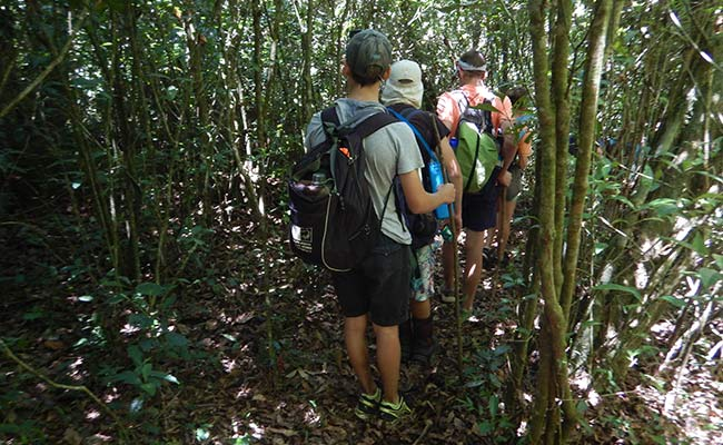 Adventure Challenge Lomagundi College
