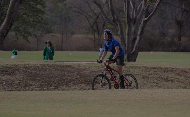 Mountain Biking Lomagundi College
